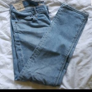 Other - A&F Jeans